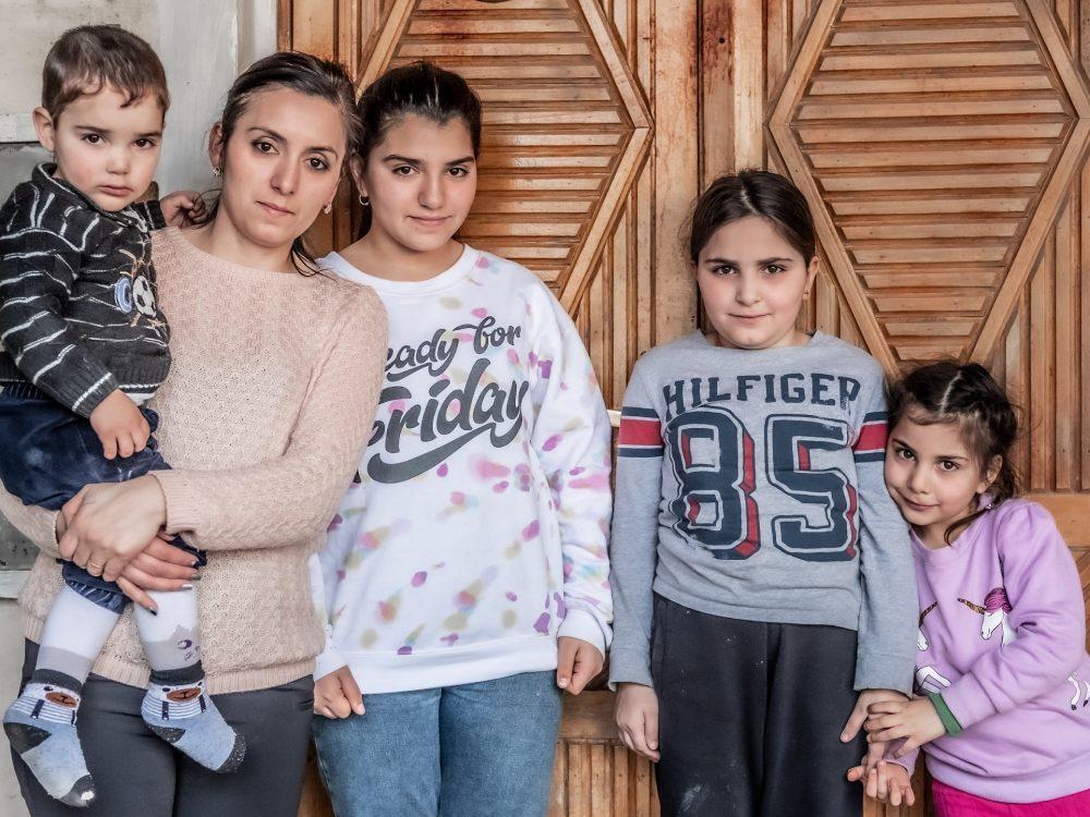 Conflict in Armenia